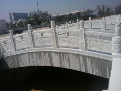 石雕拱桥石雕m6米乐投注网站