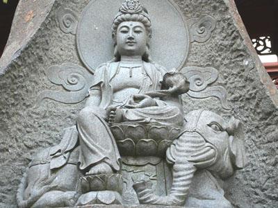 佛像石雕m6米乐投注网站