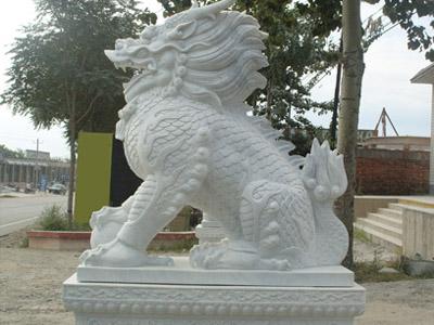 动物石雕m6米乐投注网站