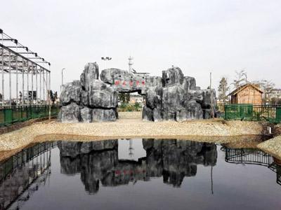 水泥景观m6米乐投注网站